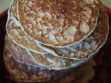 coconut pancakes 1