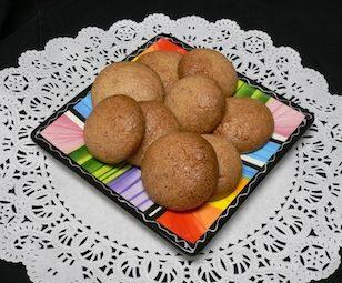Рецепты БГБК печенья на все вкусы