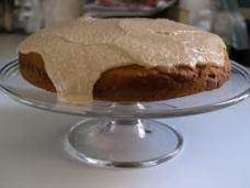 cashew cream cake