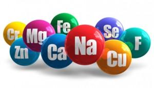 Набор недополучаемых организмом минералов по причине оксалатной токсичности