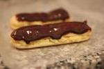 Шоколадные эклеры БГБК