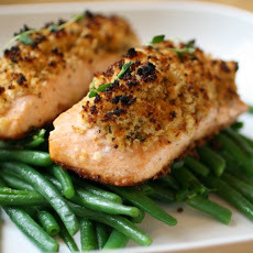 salmon-roasted-with-walnuts