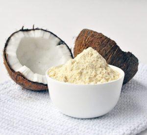 Что полезно знать о кокосовой муке