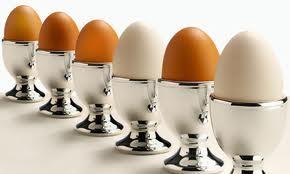 Опасны ли яйца?