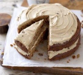 Добавить в тесто для тортов и кремы