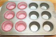 Формы для выпечки кексов