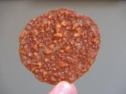 Традиционное флорентийское печенье