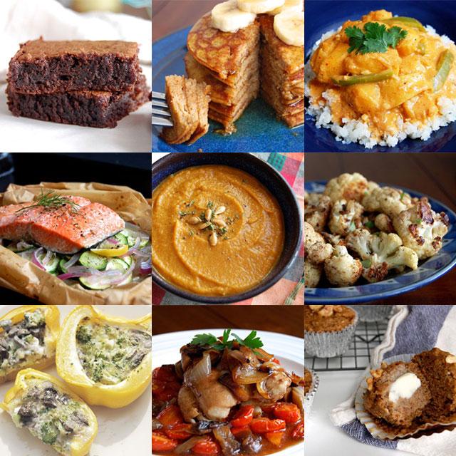 БГБК диета в школе. 15 вариантов школьных обедов из дома