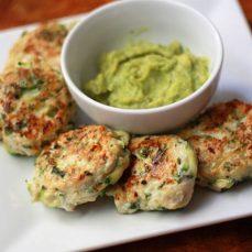 zucchini-meatballs