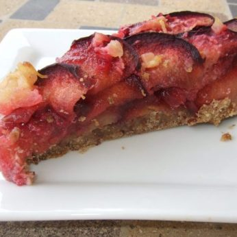 lemon_ginger_plum_tart