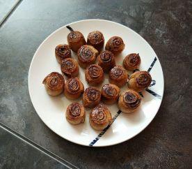 Фото булочек от читательницы Т.