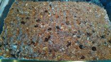 low carb granola bars4