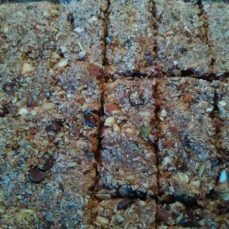 low carb granola bars5n