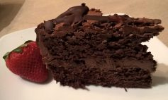 chocolate strawberry cake2_o