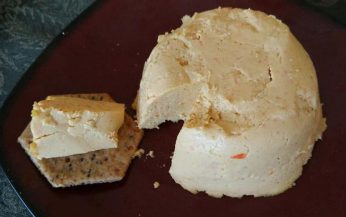 Cashew firm cheese11
