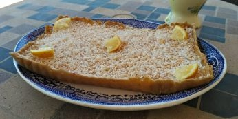 grain free lemon bars 3
